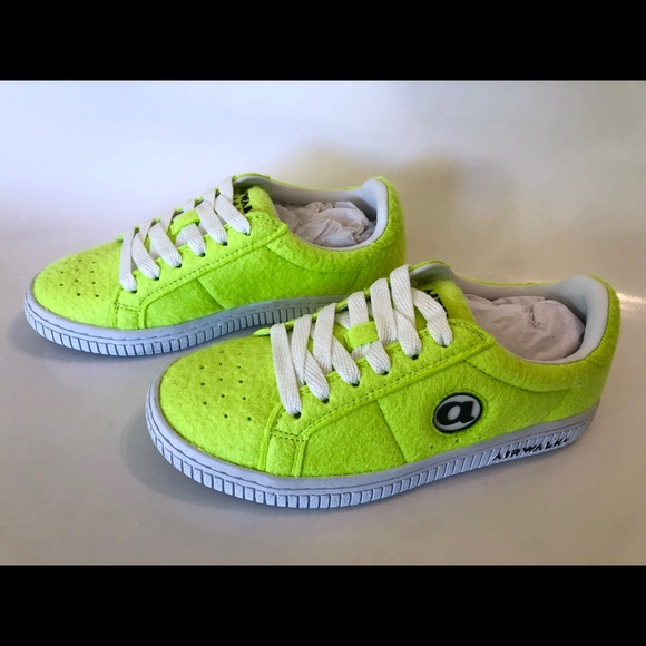 Mens Airwalk Jim Lo Tennis Ball Skate Shoe Journeys  Womens Jim Lo Skate Tennis Ball Size 6